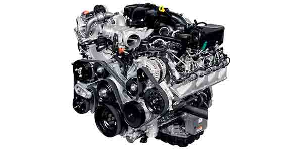 Diesel Engine Issues Ford Power Stroke Engine Builder Magazine