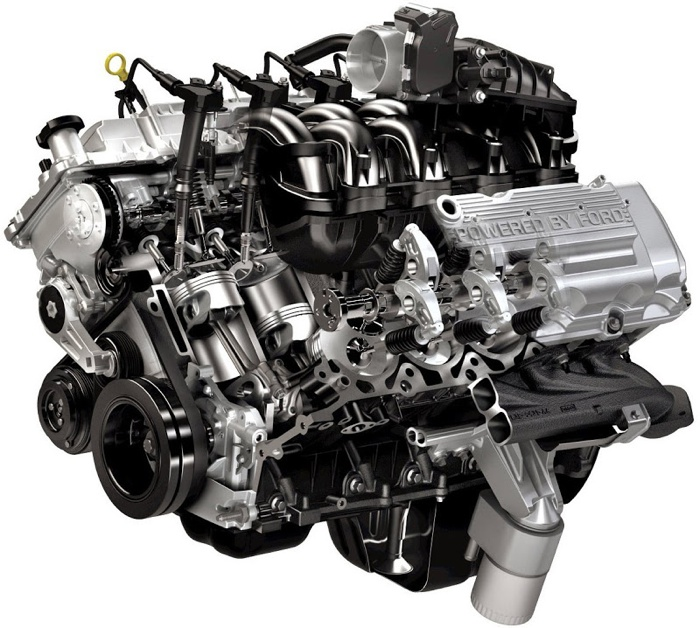 CNG and Propane Engine Builds - Engine Builder Magazine