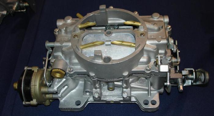 understanding how to tune carburetors engine builder magazine rh enginebuildermag com Edelbrock Carb Jetting Chart Edelbrock Carbuerator