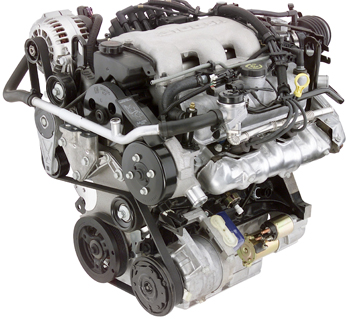 A Look Into the GM 3.1L Engine - Engine Builder Magazine   Chevrolet V6 Engine Diagram      Engine Builder Magazine