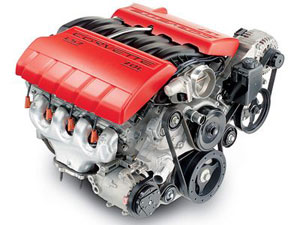 rebuilding 5.3 chevy engine