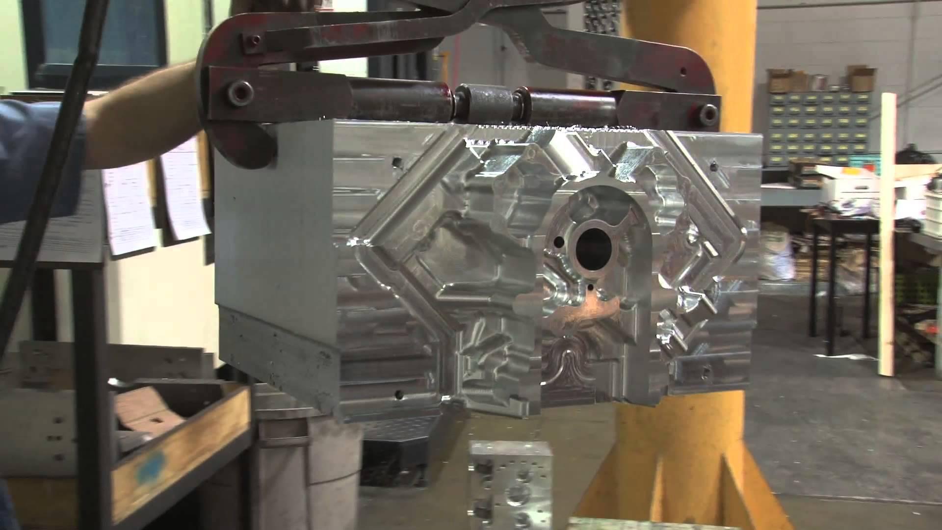 Dart Billet Blocks and Heads - Engine Builder Magazine