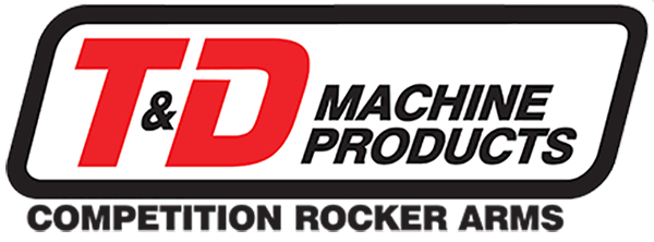 T & D Machine Products