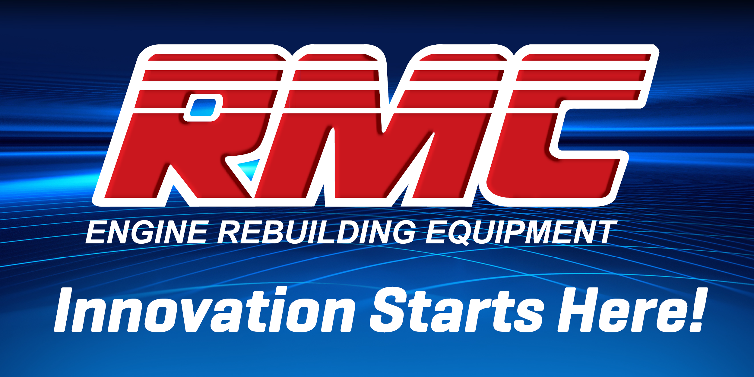 RMC Engine Rebuilding Equipment Inc.