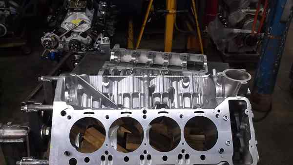 BMW S65 V8 Engine - Engine Builder Magazine