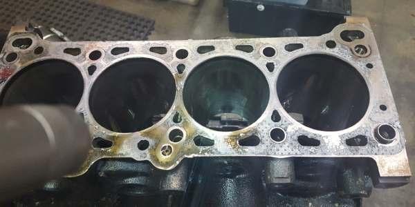 Race Engine Warranties - Engine Builder Magazine