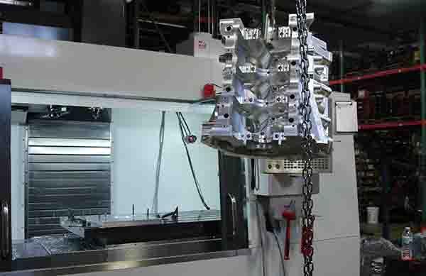 Making the Plunge into CNC - Engine Builder Magazine