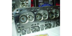 Cylinder Head Design & Selection - Engine Builder Magazine