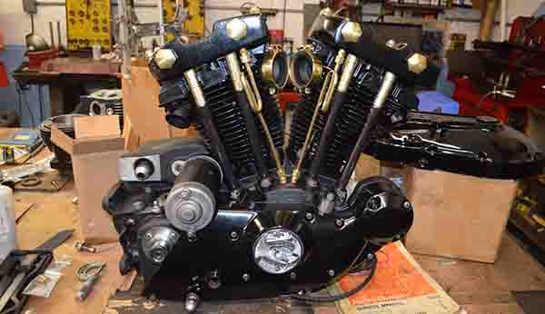 V-Twin Validation - How a Harley Discussion Changed an