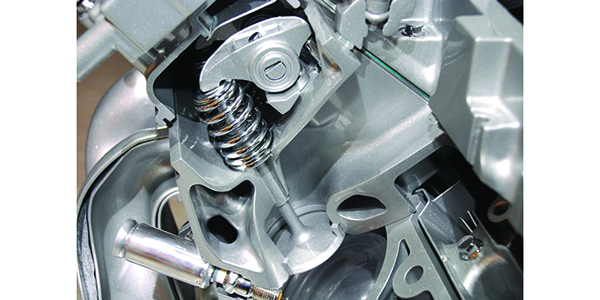Cylinder Head Design & Selection - Engine Builder Magazine