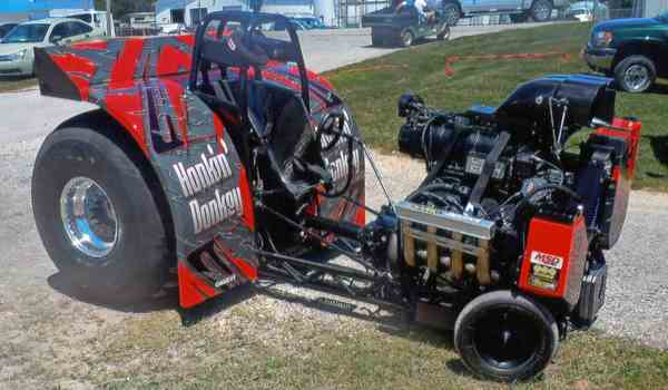 Immovable Objects & Irresistible Force - Engine Builder Magazine