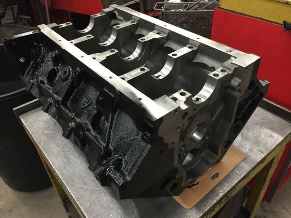 427 Twin-Turbo LS Engine - Engine Builder Magazine