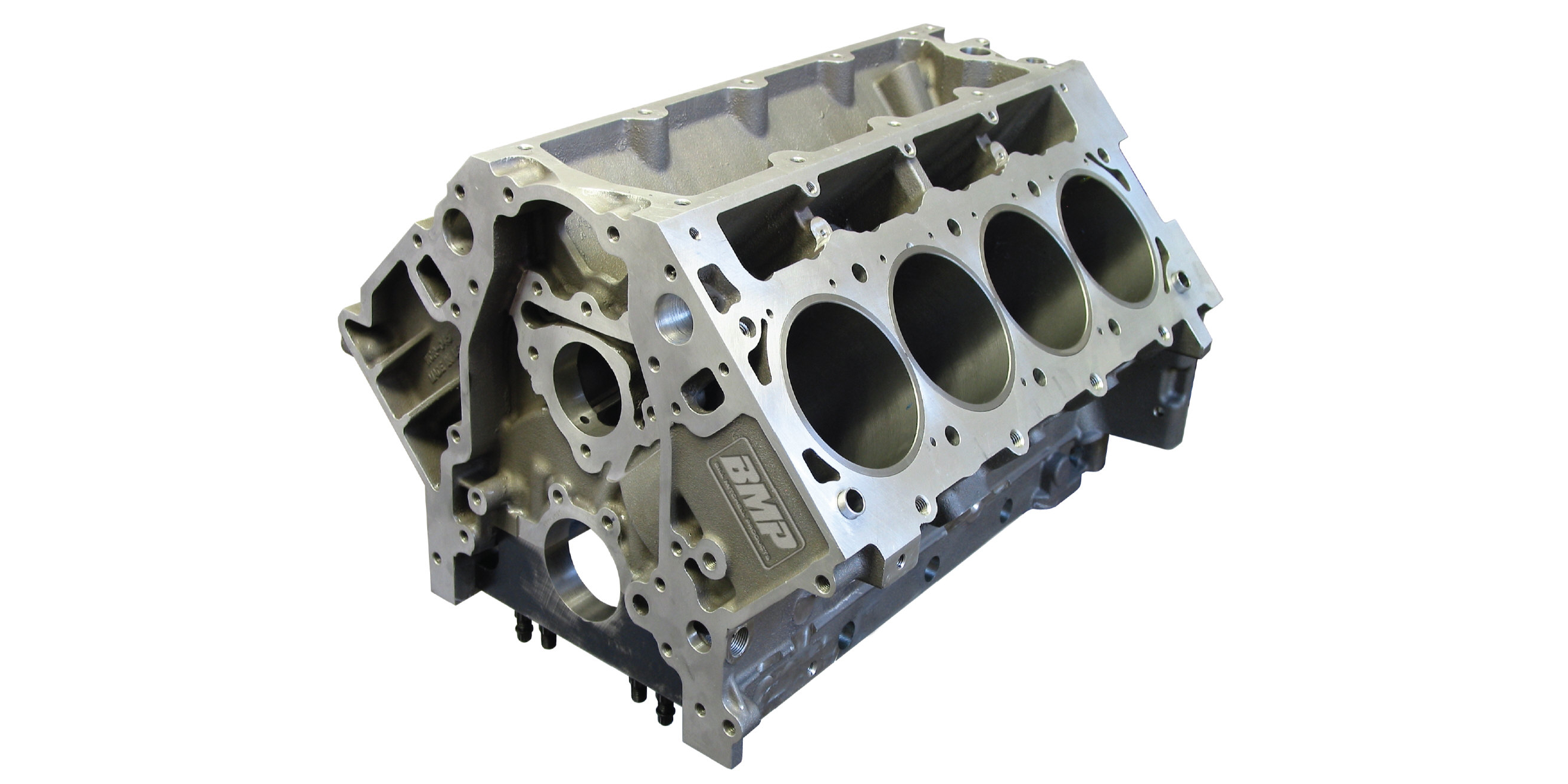 Machining Aluminum Engine Blocks - Engine Builder Magazine