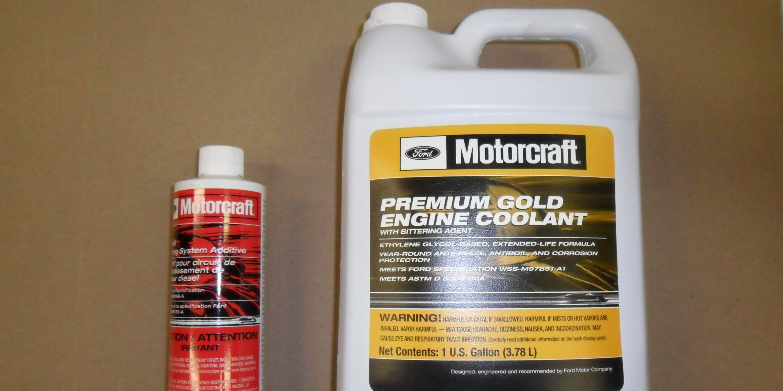 Elc Or Xlc What Type Of Coolant Is Right For Your Application Engine Damage Builder Magazine