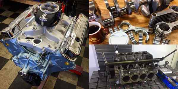 Pontiac GTO 400 Ram Air II Engine - Engine Builder MagazineEngine Builder Magazine