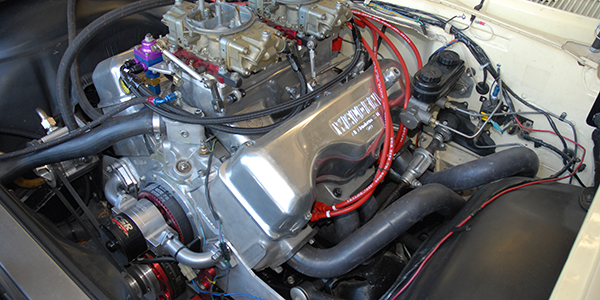 Chevy 348 and 409 Strokers - Engine Builder Magazine