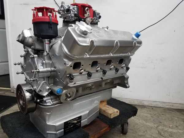 347 Small Block Ford Engine - Engine Builder Magazine