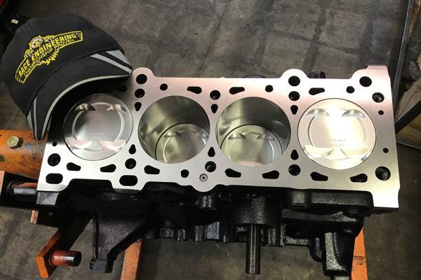 Mazda Miata BP4W Engine - Engine Builder Magazine