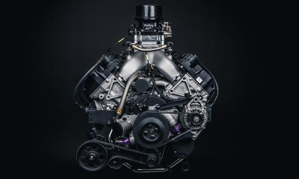 Ford FR9 EFI V8 Engine - Engine Builder Magazine