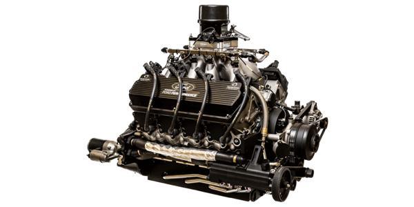 ford fr9 efi v8 engine engine builder magazine NASCAR Engine Parts Diagram