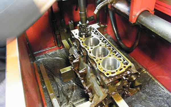 1981 Toyota 3TC 1 8L Engine - Engine Builder Magazine