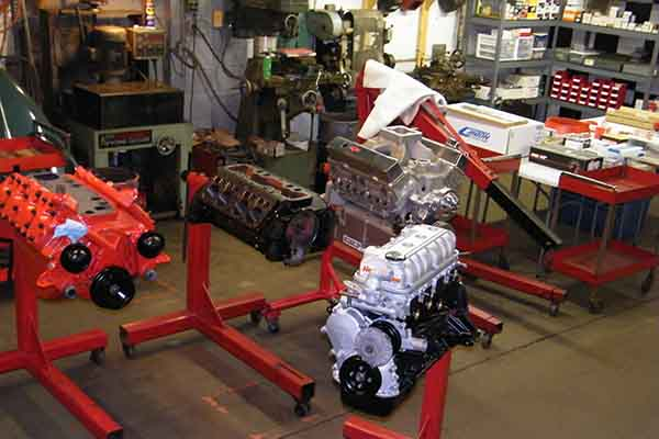 1981 Toyota 3TC 1 8L Engine - Engine Builder Magazine