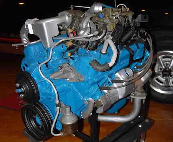 A History Lesson in Pontiac V8 Power - Engine Builder