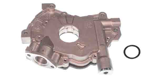 Melling High Volume Oil Pumps for Ford 4 6L/5 4L V8 Engines