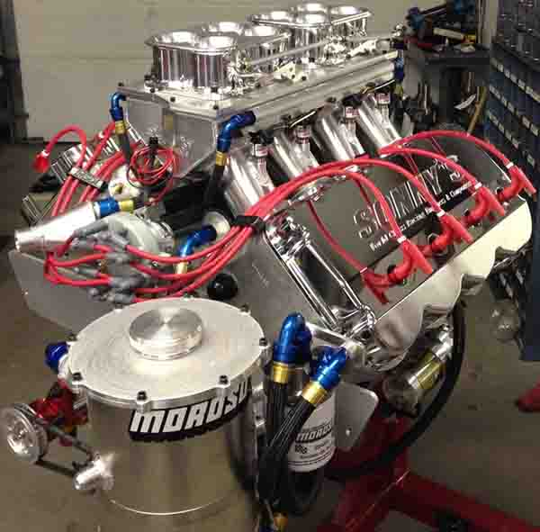 Getting Aboard with Inboard Marine Engines - Engine Builder