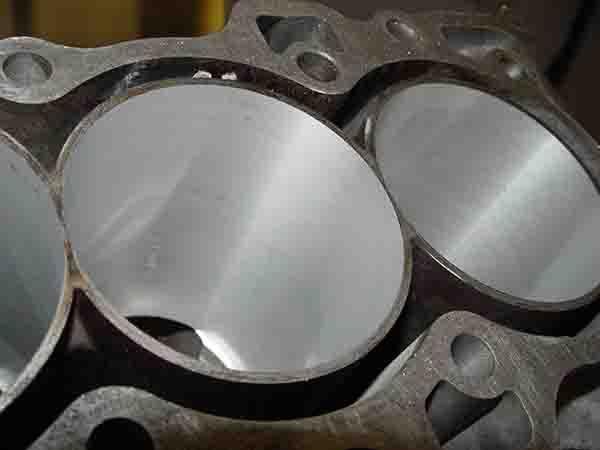 Sleeves and Liners - Metallurgic Magic - Engine Builder Magazine
