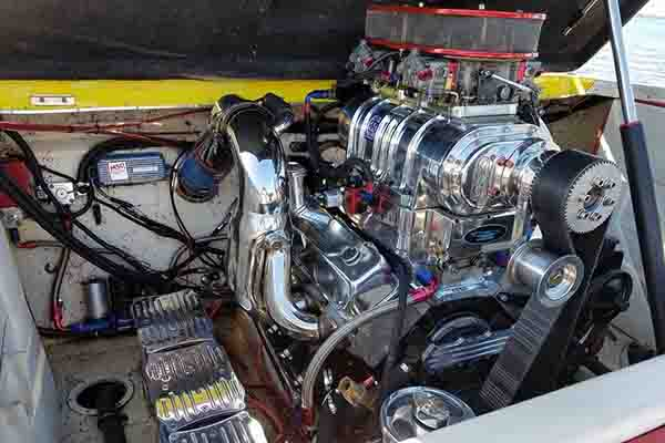 Getting Aboard with Inboard Marine Engines - Engine Builder Magazine