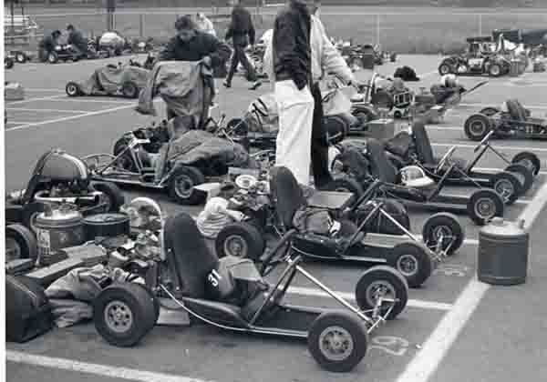 The Go Kart Craze - Engine Builder Magazine