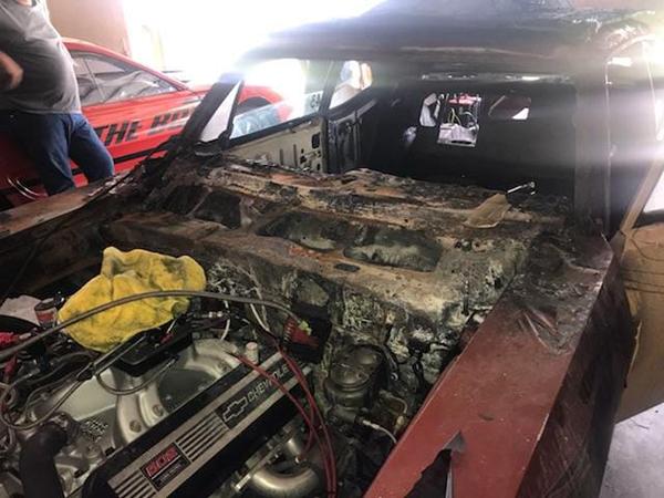 632 cid Big Block Chevy Engine - Engine Builder Magazine