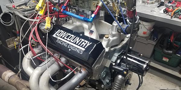 434 Small Block Chevy Engine - Engine Builder Magazine