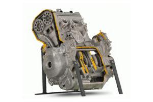 ATV/UTVs - Not Just a Glorified Golf Cart Anymore - Engine Builder