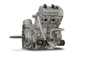 ATV/UTVs - Not Just a Glorified Golf Cart Anymore - Engine