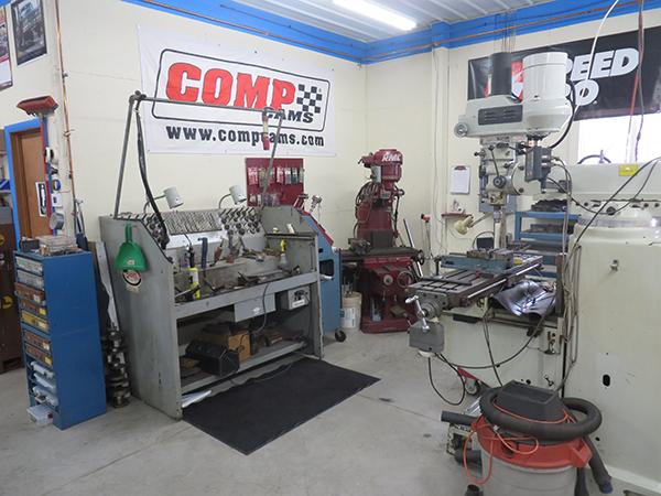 376 cid Mopar Engine - Engine Builder Magazine
