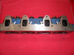 Ford FE Stroker Build