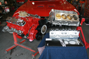 Building Buicks - Engine Builder Magazine