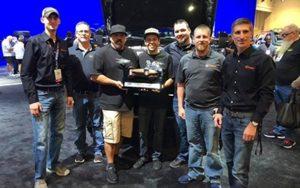 Freedom Racing Engines Named Diesel Engine Builder of the Year