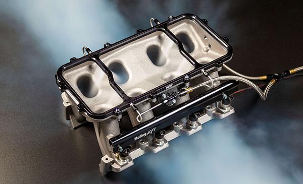 Holley NOS Dry Nitrous Plates - Engine Builder Magazine