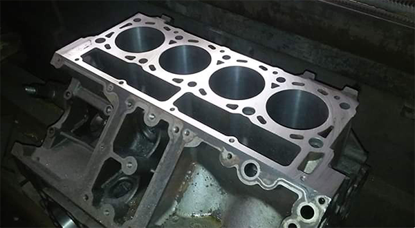 Ford 6 4L Diesel Engine - Engine Builder Magazine