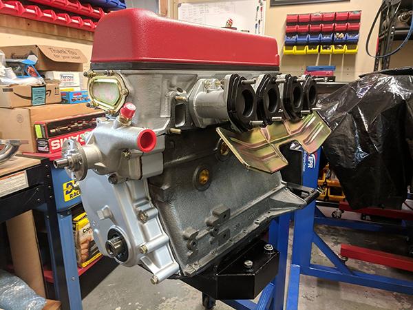 1960s Nissan/Datsun U20 Engine - Engine Builder Magazine