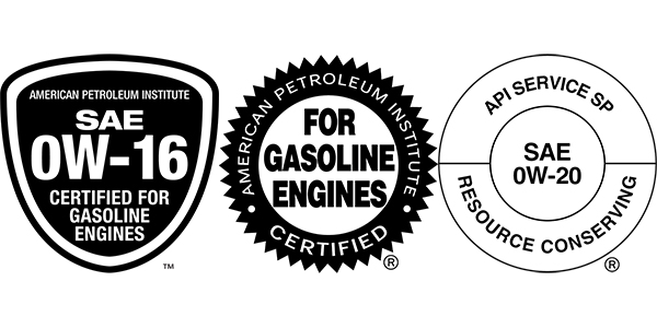 API Engine Oil Licensing and Certification System Updated - Engine ...