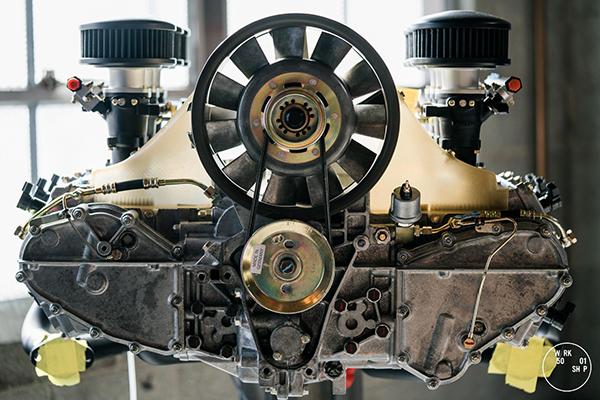 Air-Cooled Flat Six Twin Plug 3.4L Porsche 911 Engine - Engine Builder  Magazine | Chevy 3400 Engine Diagram Cutaway |  | Engine Builder Magazine