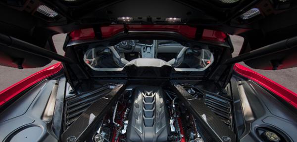 Chevy's 6 2L V8 LT2 Corvette Engine - Engine Builder Magazine