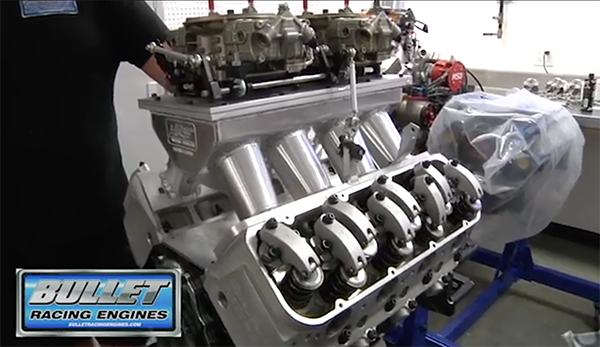 427 cid N/A LS Engine - Engine Builder Magazine