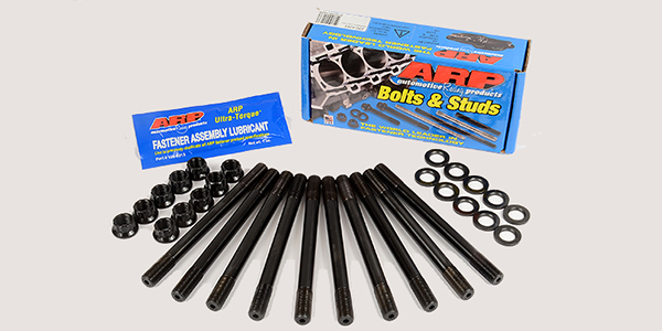 ARP 2 8L Duramax Head Stud Kit - Engine Builder Magazine