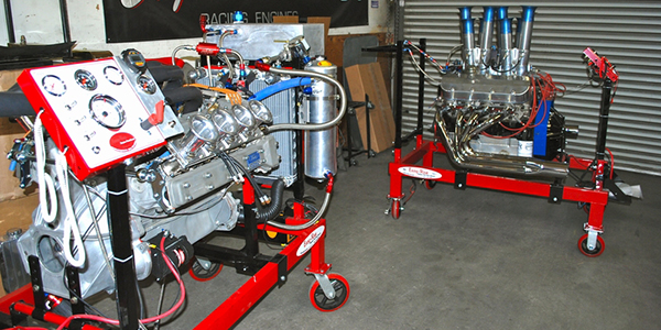 Engine Testing Equipment - Engine Builder Magazine