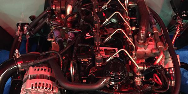 Cummins R2.8 Turbo Diesel - Engine Builder Magazine